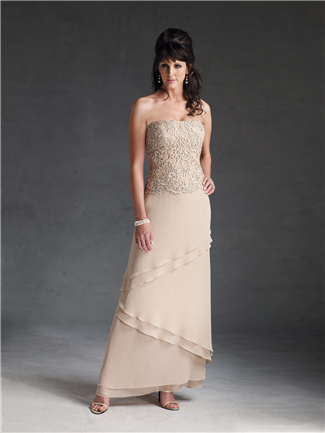 Buy Cameron Blake Mother of the Wedding Dress – 29689