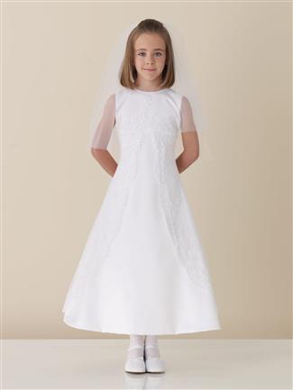 Buy Joan Calabrese Flowergirl Dress – 110321