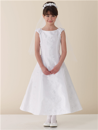 Buy Joan Calabrese Flowergirl Dress – 110330