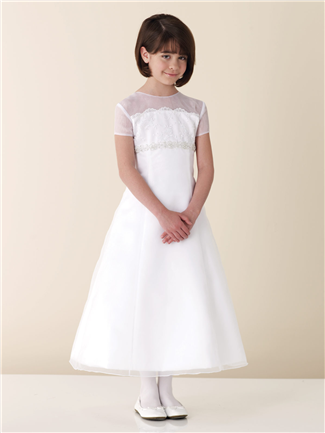 Buy Joan Calabrese Flowergirl Dress – 110331