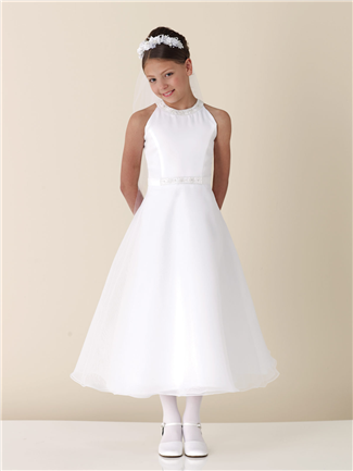 Buy Joan Calabrese Flowergirl Dress – 110333