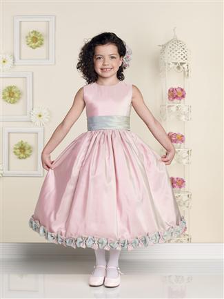 Buy Joan Calabrese Flowergirl Dress – 19304