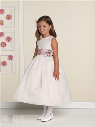Buy Joan Calabrese Flowergirl Dress – 19307