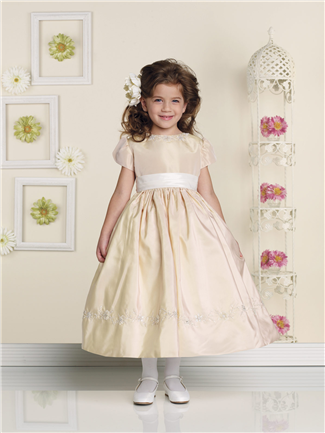 Buy Joan Calabrese Flowergirl Dress – 19308