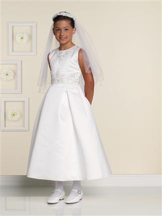 Buy Joan Calabrese Flowergirl Dress – 19334