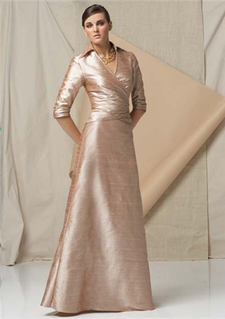 Collection 20 by Watters Mother of the Wedding Dress – 4453 ...