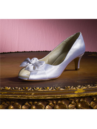 Buy My Wedding Shoe Bridal Shoe – Bella 2424