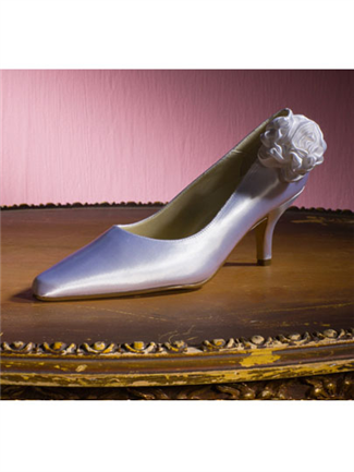 Buy My Wedding Shoe Bridal Shoe – Flora 2468