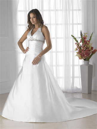 Buy Jacquelin Exclusive Bridal Gown – 19806