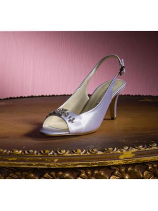 Buy My Wedding Shoe Bridal Shoe – Gwenyth 2484