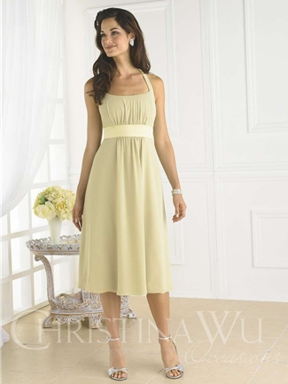 Pretty Maids by House of Wu Bridesmaid Dress – 22344