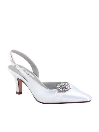 Buy Dyeables Bridal Shoe – Lori