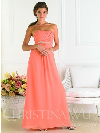 Pretty Maids by House of Wu Bridesmaid Dress – 22359
