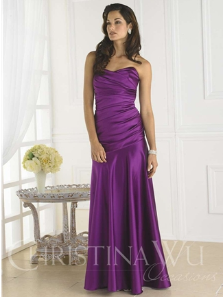 Buy Pretty Maids by House of Wu Bridesmaid Dress – 22367
