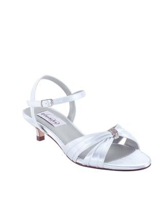 Buy Dyeables Bridal Shoe – Fiesta