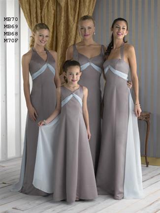 Buy Pretty Maids by House of Wu Bridesmaid Dress – BM70