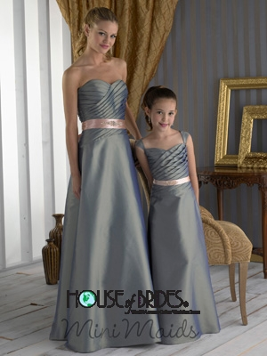 Buy Pretty Maids by House of Wu Junior Bridesmaid Dress – 479F