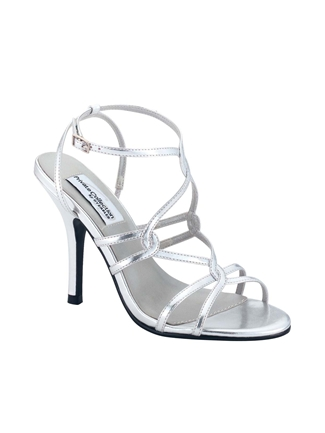 Buy Dyeables Bridal Shoe – Runway
