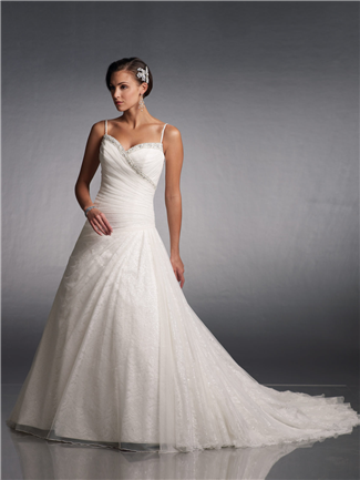 Buy James Clifford Bridal Gown – J11012