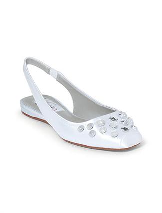 Buy Dyeables Bridal Shoe – Cassie