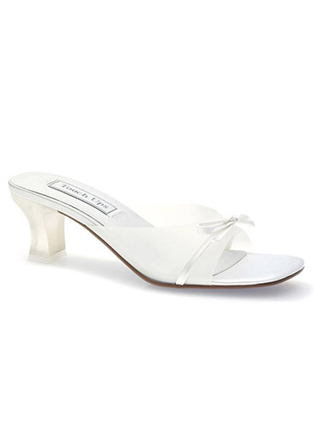 Buy Touch Ups Bridal Shoe – Frosty 307