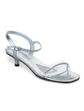 Buy Coloriffics Bridal Shoe – Maggie 5644