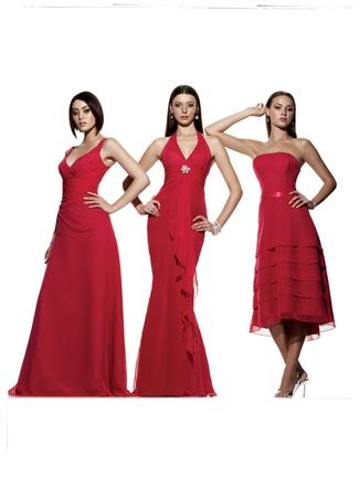 Buy Impression Bridesmaid Dress – 1632