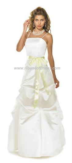 Alexia Designs Bridal Gown - 2600 (Alexia Designs Bridal Gowns)