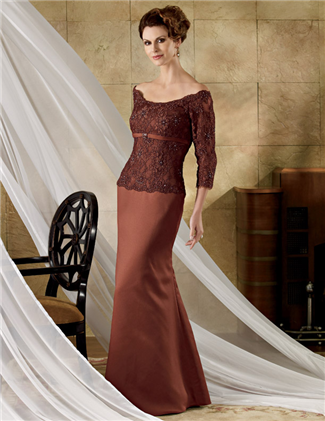 Buy Caterina Mother of The Wedding Dress – 9023