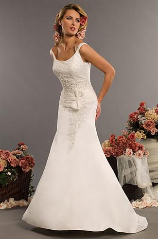 Buy Eden Bridals Bridal Gown – 2323