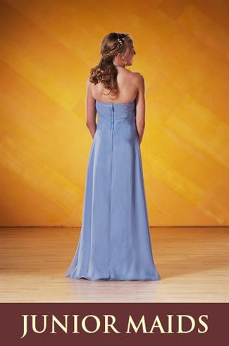 Buy Eden Bridals Junior Bridesmaid Dress – JM6023