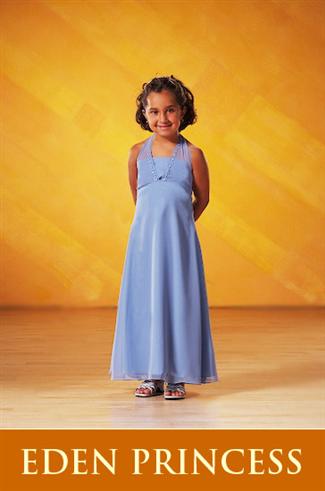 Buy Eden Bridals Flowergirl Dress – 12201