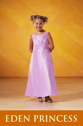 Buy Eden Bridals Flowergirl Dress – 12203