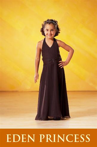 Buy Eden Bridals Flowergirl Dress – 12204