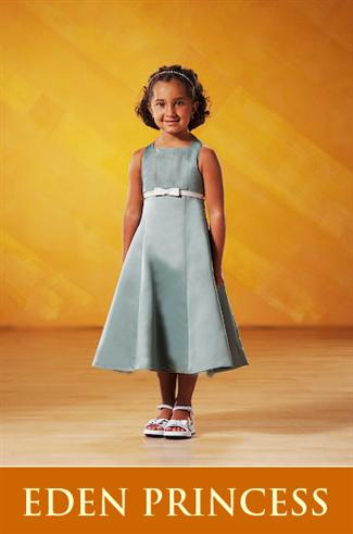 Buy Eden Bridals Flowergirl Dress – 12206