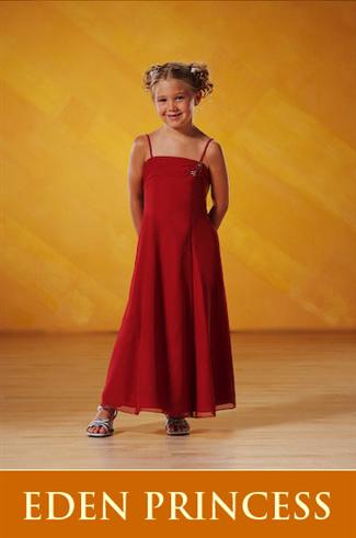 Buy Eden Bridals Flowergirl Dress – 12207