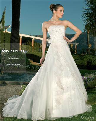 Buy Miss Kelly Bridal Gown – MK101-15