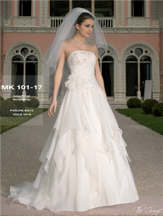 Buy Miss Kelly Bridal Gown – MK101-17