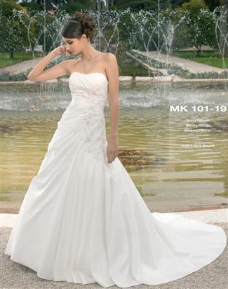 Buy Miss Kelly Bridal Gown – MK101-19