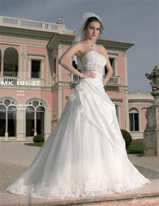 Buy Miss Kelly Bridal Gown – MK101-27
