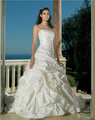 Buy Miss Kelly Bridal Gown – MK101-52