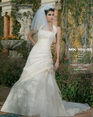 Buy Miss Kelly Bridal Gown – MK101-55