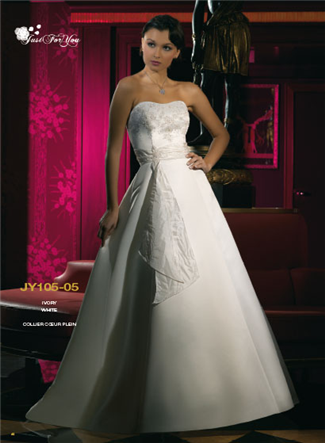 Buy Just 4 You Bridal Gown – JY105-05