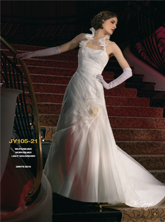 Buy Just 4 You Bridal Gown – JY105-21