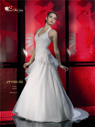 Buy Just 4 You Bridal Gown – JY105-32