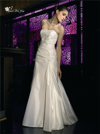 Buy Just 4 You Bridal Gown – JY105-36
