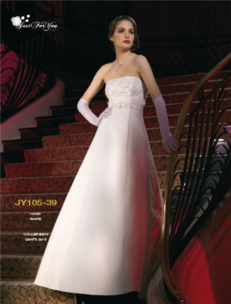 Buy Just 4 You Bridal Gown – JY105-39