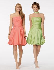Buy Jordan Moments Junior Bridesmaid Dress – J331
