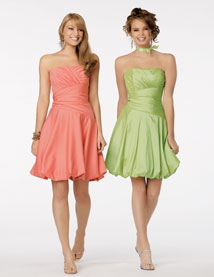 Buy Jordan Moments Junior Bridesmaid Dress – J343