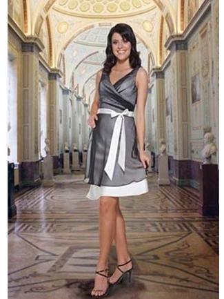 Buy DaVinci Bridals Bridesmaid Dress – 9264